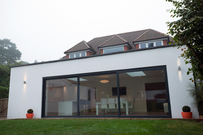 Cartmel Patton Architecture Development